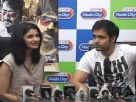 Promotion of 'Once Upon A Time In Mumbaai' at Radio City 91.1 FM