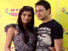 Promotion of 'I Hate LUV Storys' at Radio Mirchi 98.3 FM
