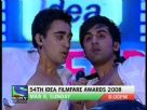 54th Idea Filmfare Awards 2008 - Teaser