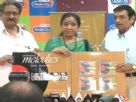 Asha Bhosle launches Unheard Melodies at Radio City