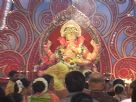 Ganpati Festival celebration on the sets of Pavitra Rishta