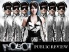 Robot - Public Review