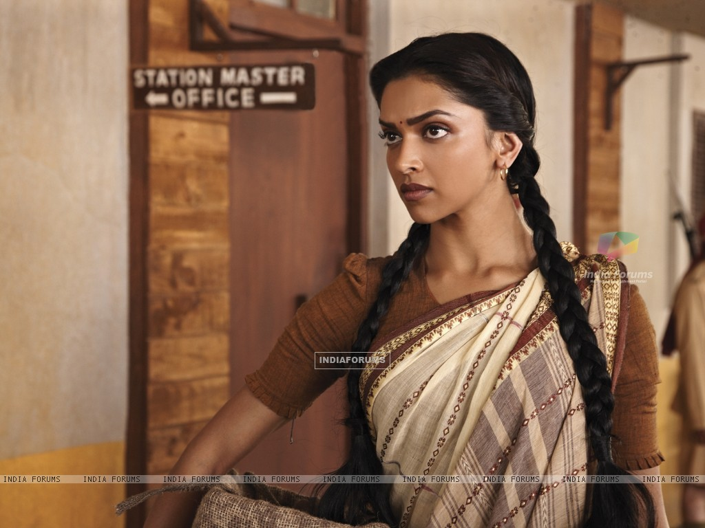 Deepika Padukone in the movie Khelein Hum Jee Jaan Sey (105910) size:1024x768