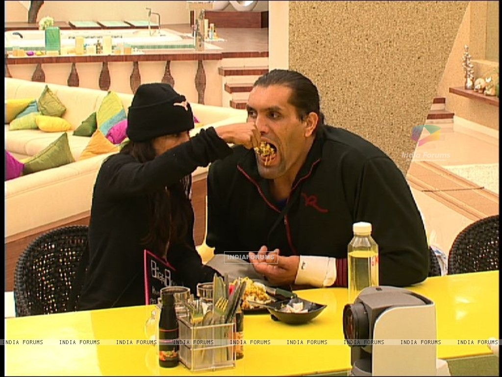 Still scene from Bigg Boss 4 (113174) size:1024x768