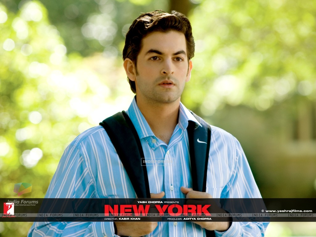 Neil Nitin Mukesh looking handsome (12378) size:1024x768