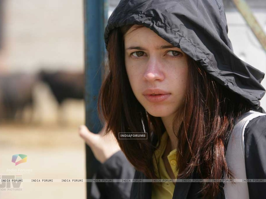 Still of Kalki Koechlin in Dev D (12477) size:1024x768