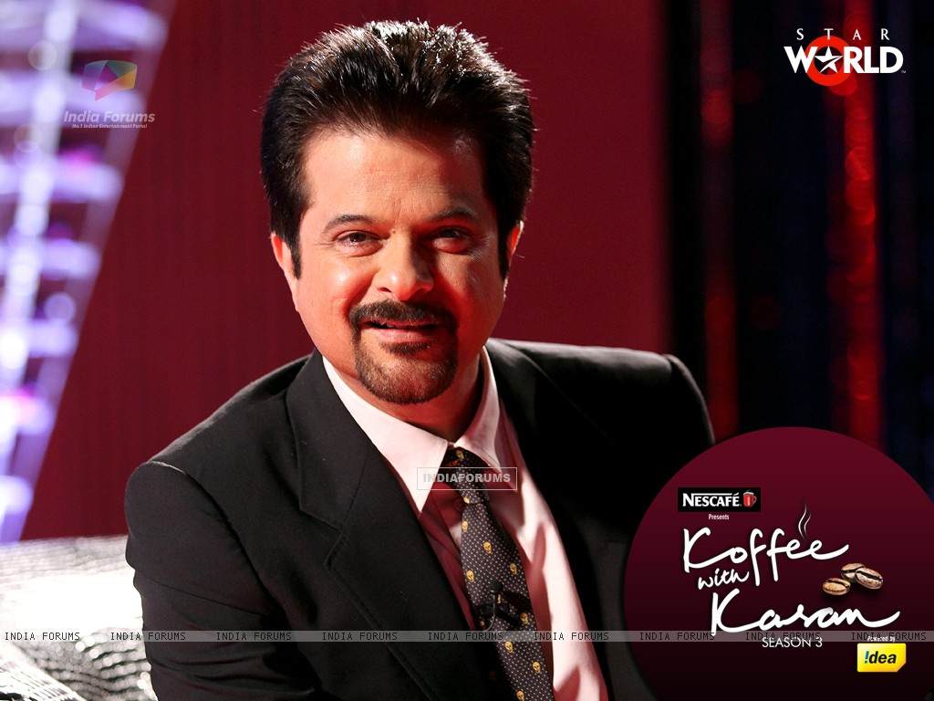 Anil Kapoor on Koffee with Karan Season 3 (149342) size:1024x768