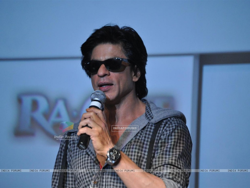 Shah Rukh Khan launched custom built movie channel on YouTube for his