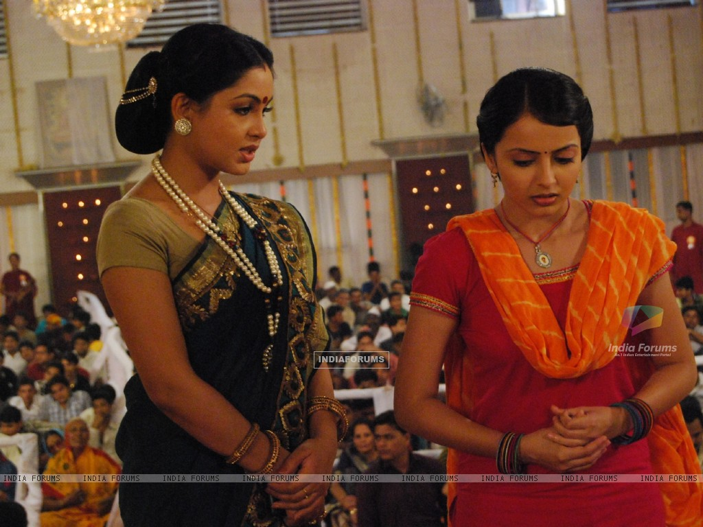 Still from tvshow Havan (161583) size:1024x768