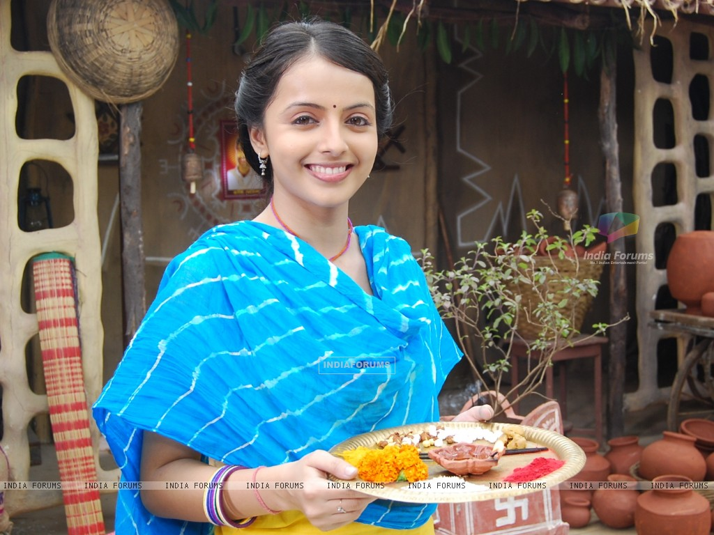 Shrenu Parikh as Aastha in tvshow Hawan (161588) size:1024x768