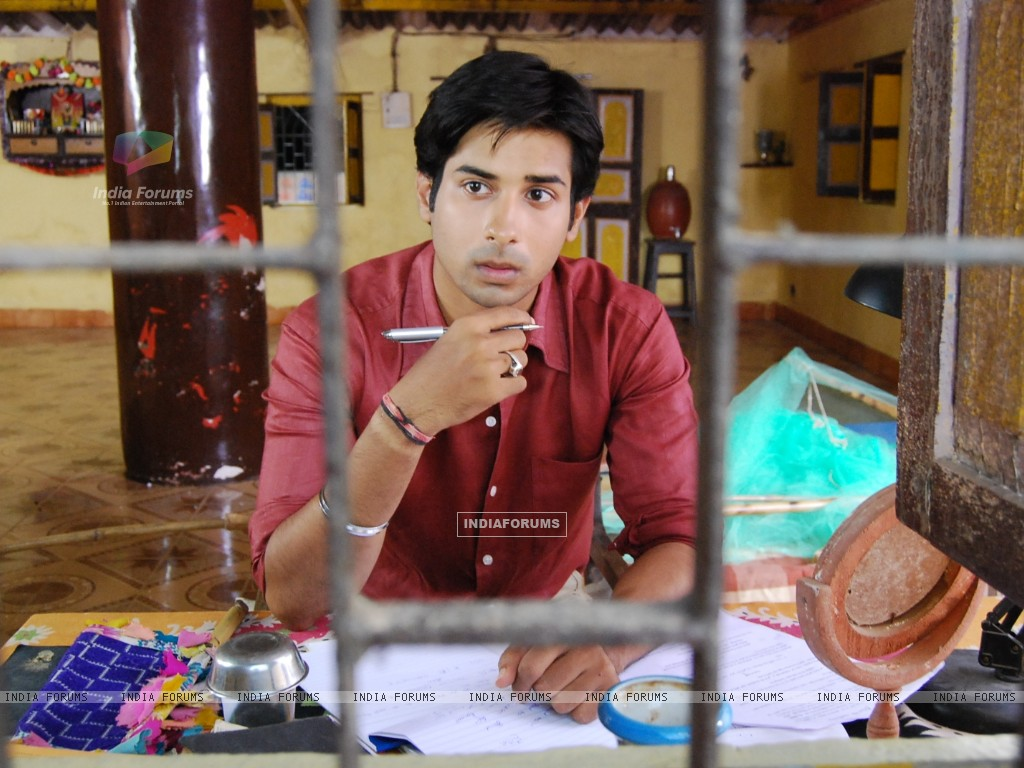 Kunal Verma as Atharva in tv show Hawan (163378) size:1024x768