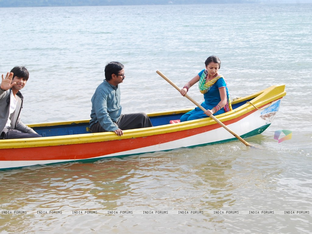 Still scene from tv show Hawan (163591) size:1024x768