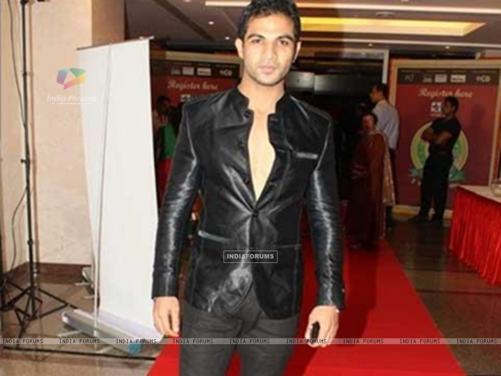 Mohammad Nazim at the SBS party 2011 (169392) size:1024x768