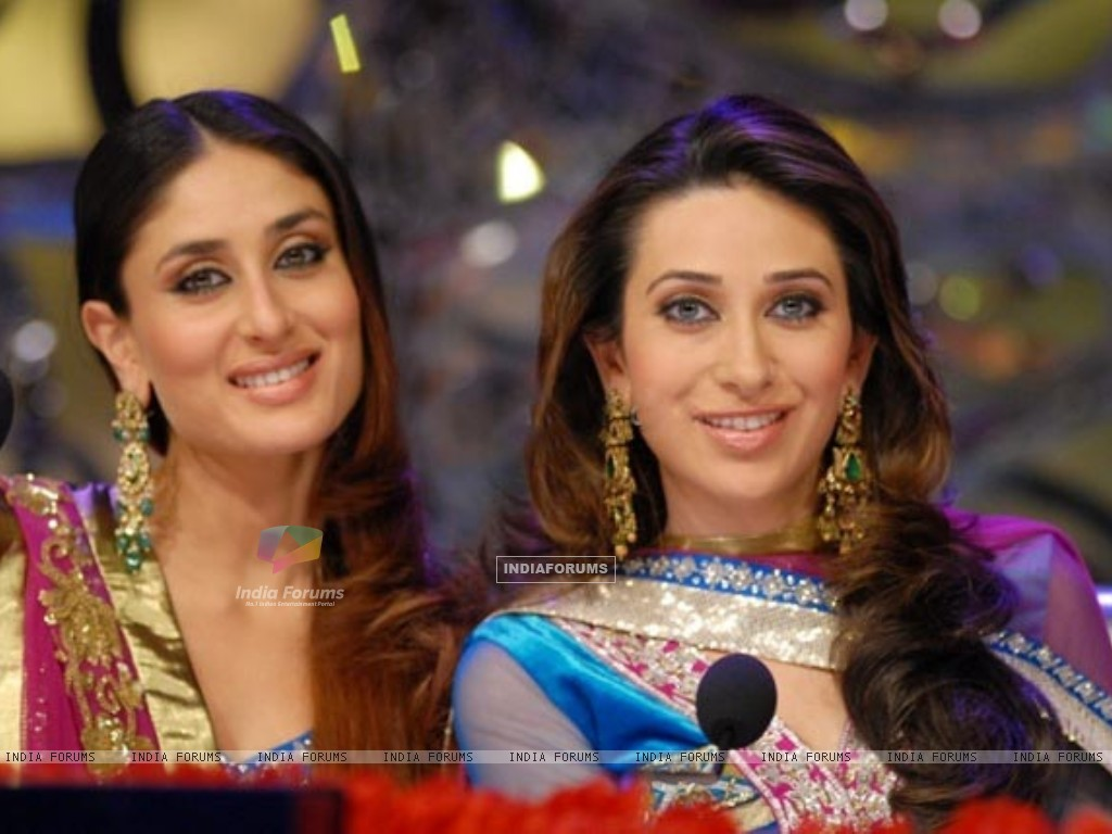 Kareena Kapoor and Karisma Kapur (176869) size:1024x768