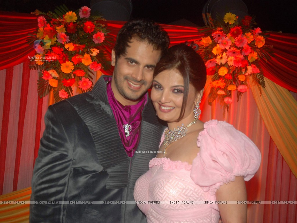 Deepshikha and Kaishav Arora sangeet ceremony in Mumbai (179756) size:1024x768