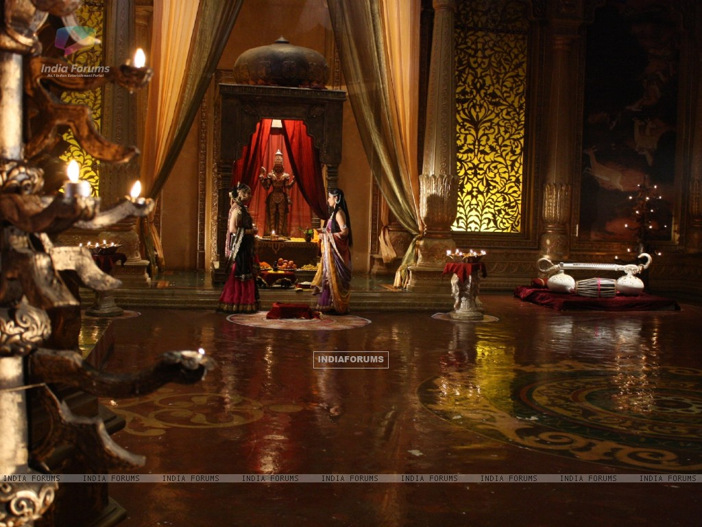 Still scene from Devon Ke Dev. Mahadev (180964) size:1024x768