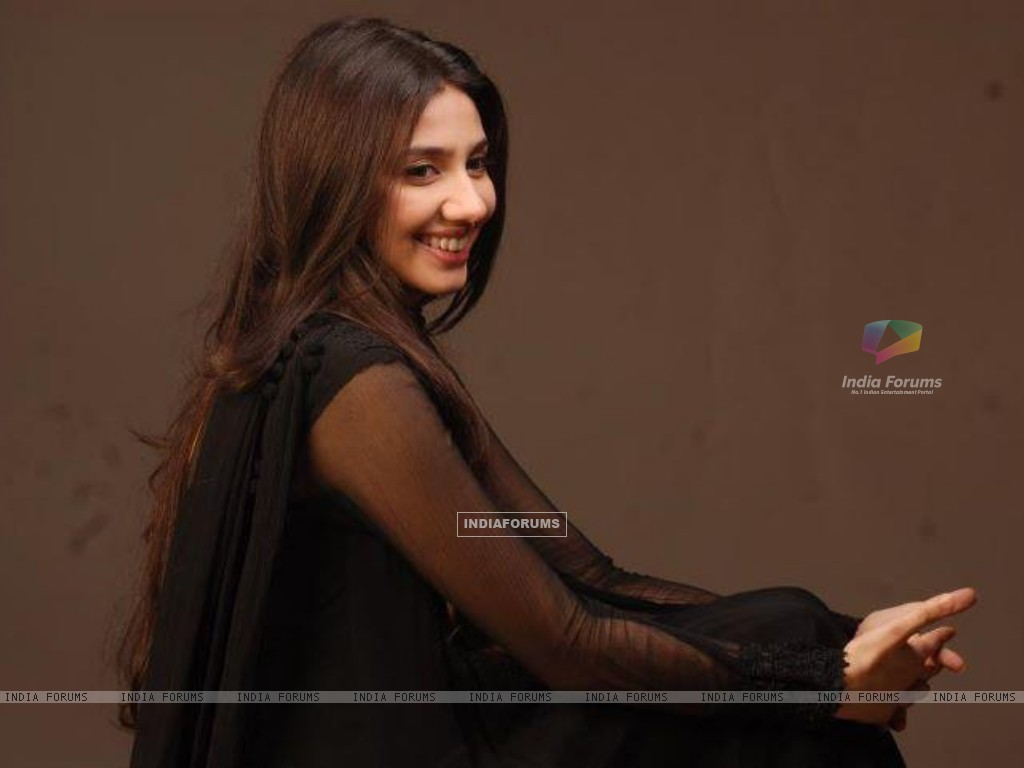 Mahira Khan Photoshoot for Humsafar (188350) size:1024x768