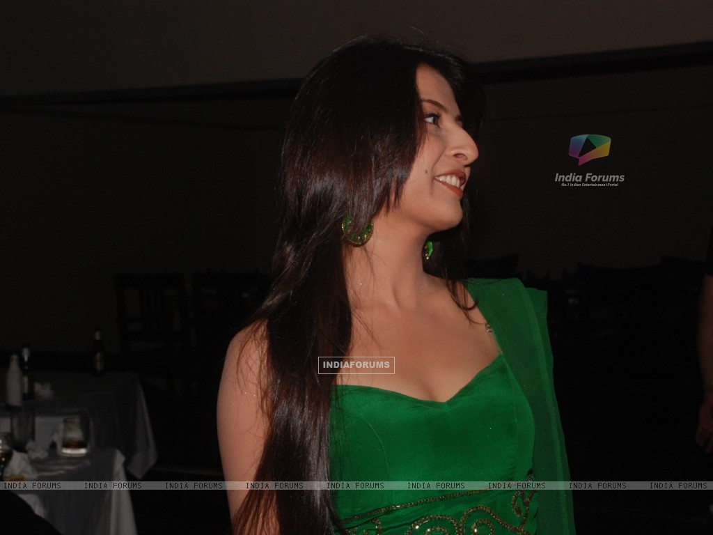 Gargi Sharma at the celebration party of 100 episodes of Hitler Didi (191548) size:1024x768