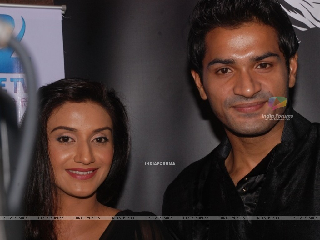 Rati Pandey and Mrunal Jain at celebration of 100 episodes of Hitler Didi (191559) size:1024x768