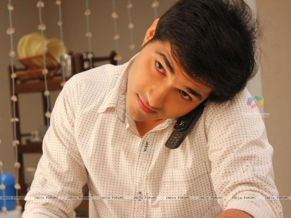 Ankit Narang As Manan in Tum Dena Saath Mera (192013) size:1024x768