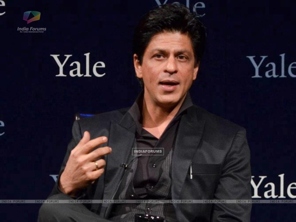 Shah Rukh Khan at Yale (193503) size:1024x768