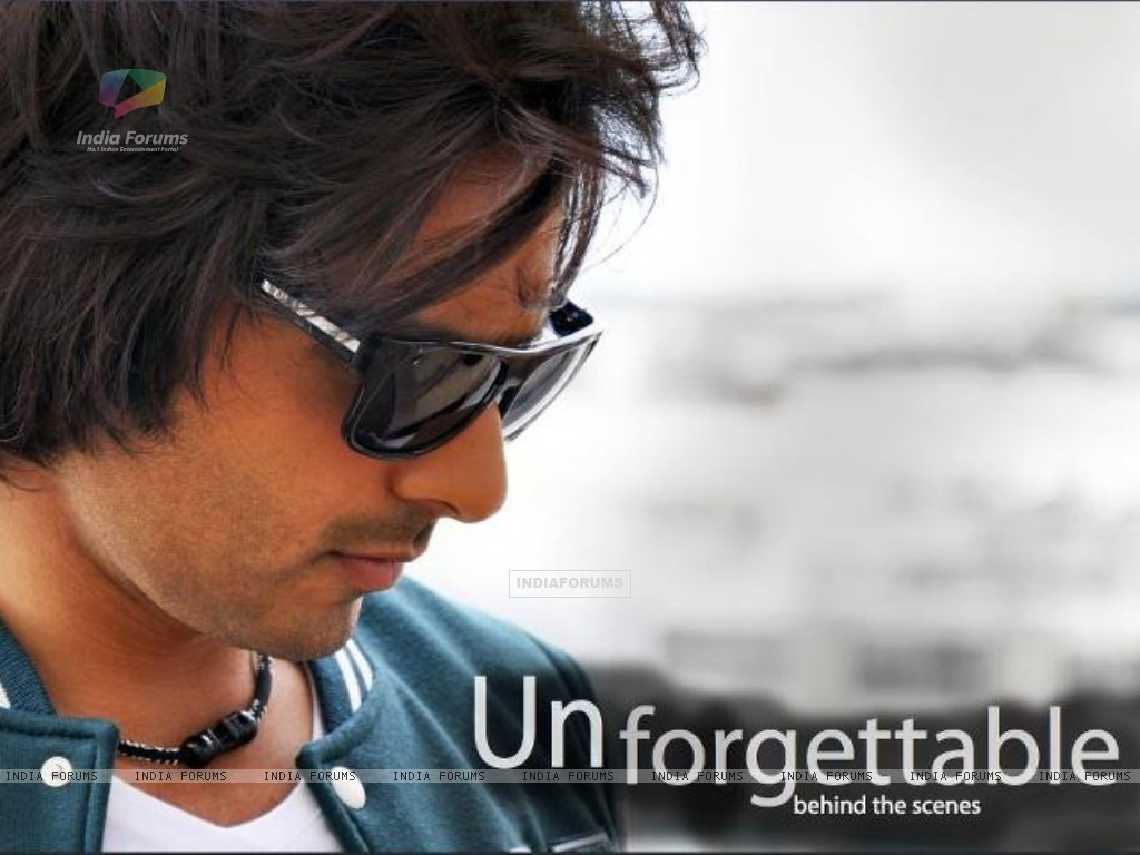 Iqbal Khan still from movie Unforgettable (196326) size:1024x768