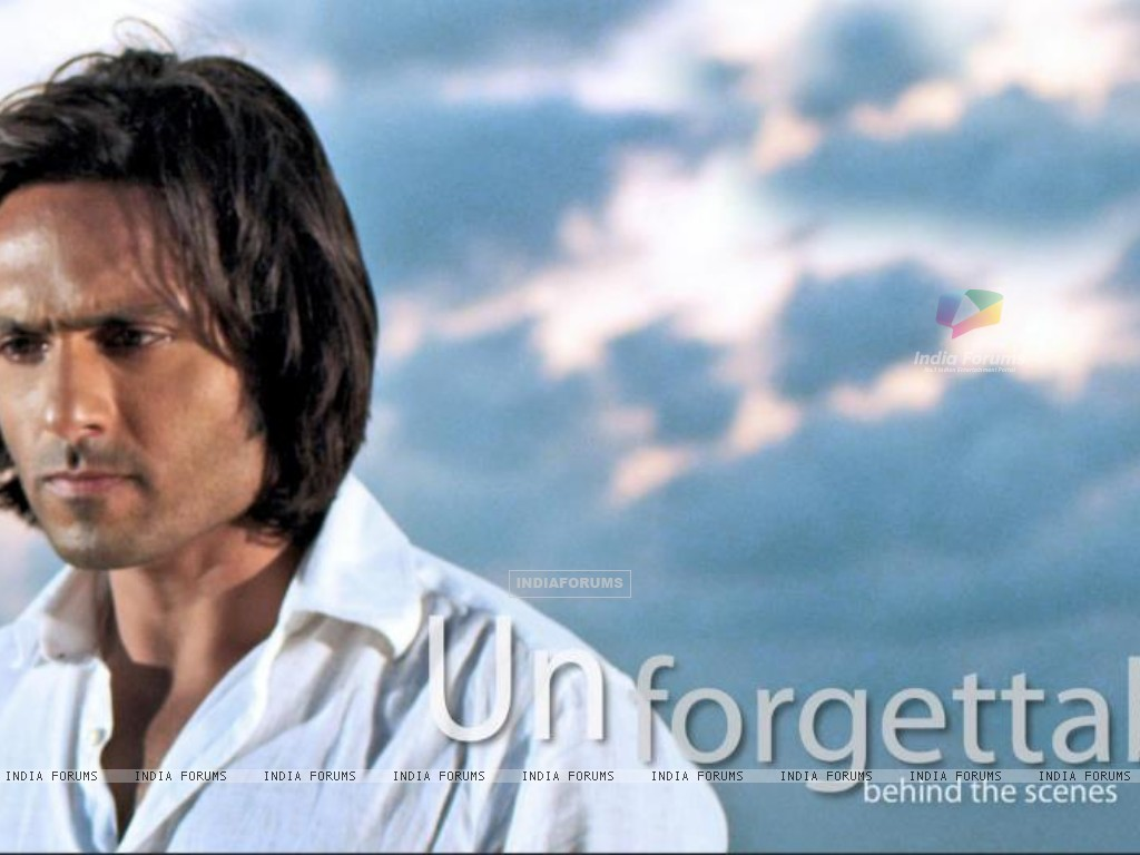 Iqbal Khan still from movie Unforgettable (196327) size:1024x768