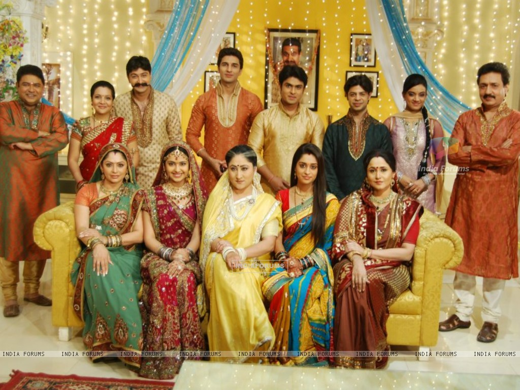The Sasural Simar Ka Family (202997) size:1024x768