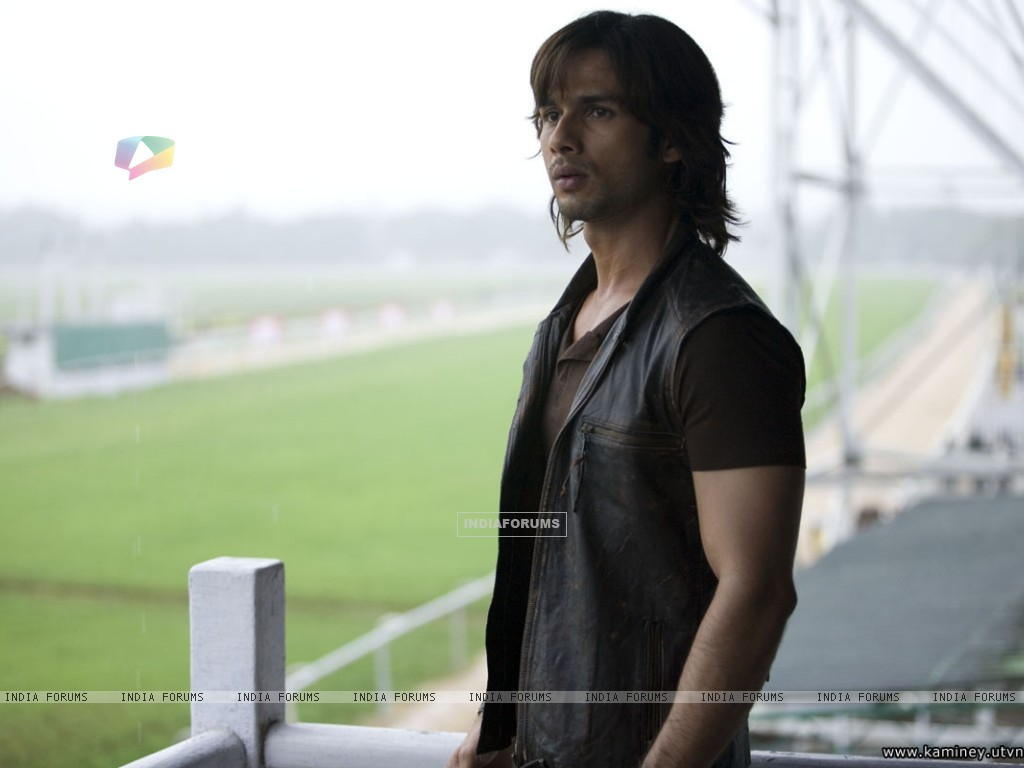 Shahid Kapoor looking confused (20357) size:1024x768
