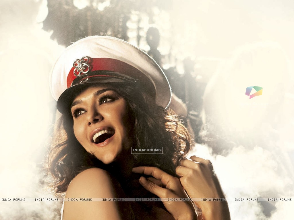 Preity Zinta in Ishkq In Paris (224976) size:1024x768