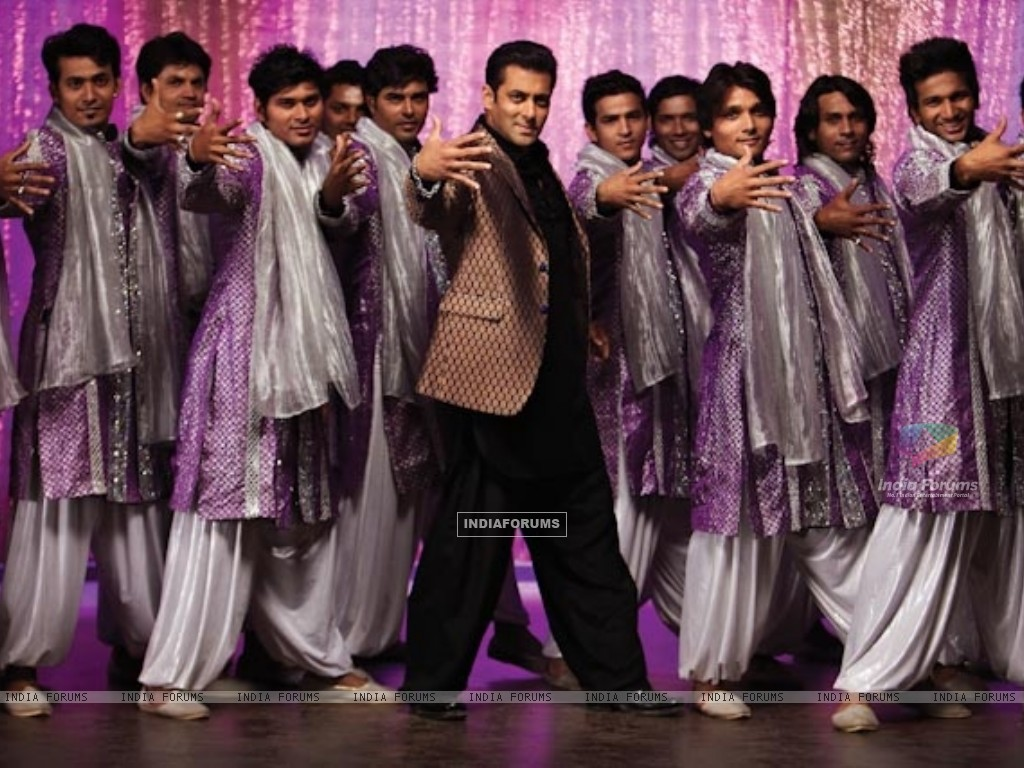 Salman Khan in Ishkq In Paris (224979) size:1024x768