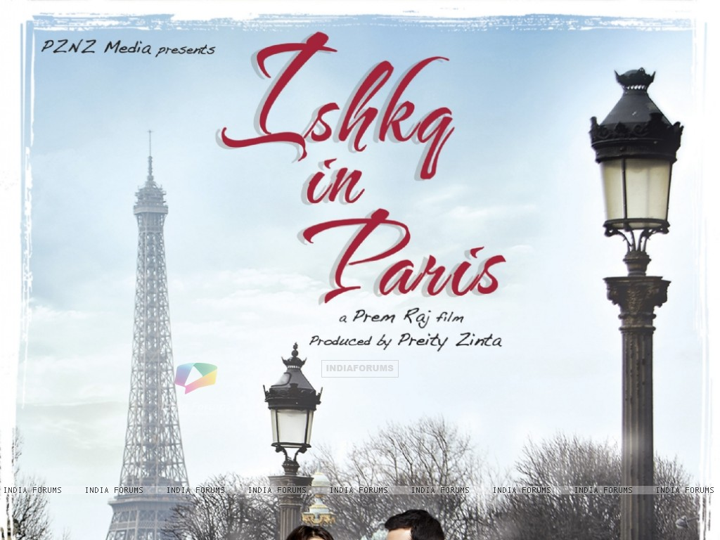 Ishkq In Paris (224986) size:1024x768