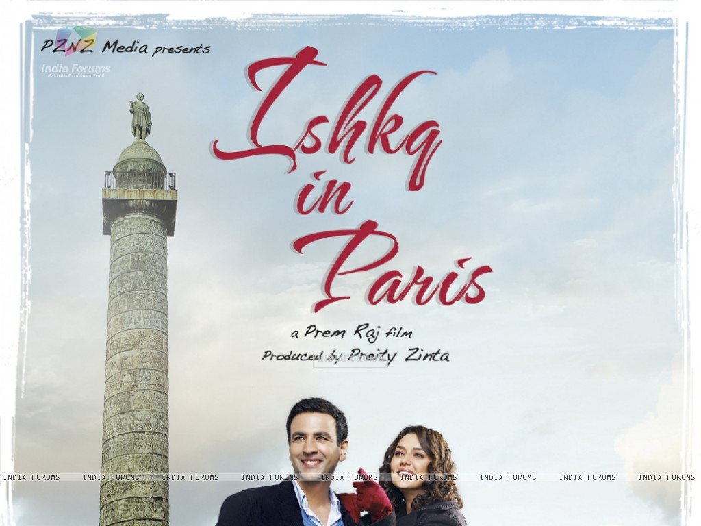 Ishkq In Paris (224987) size:1024x768