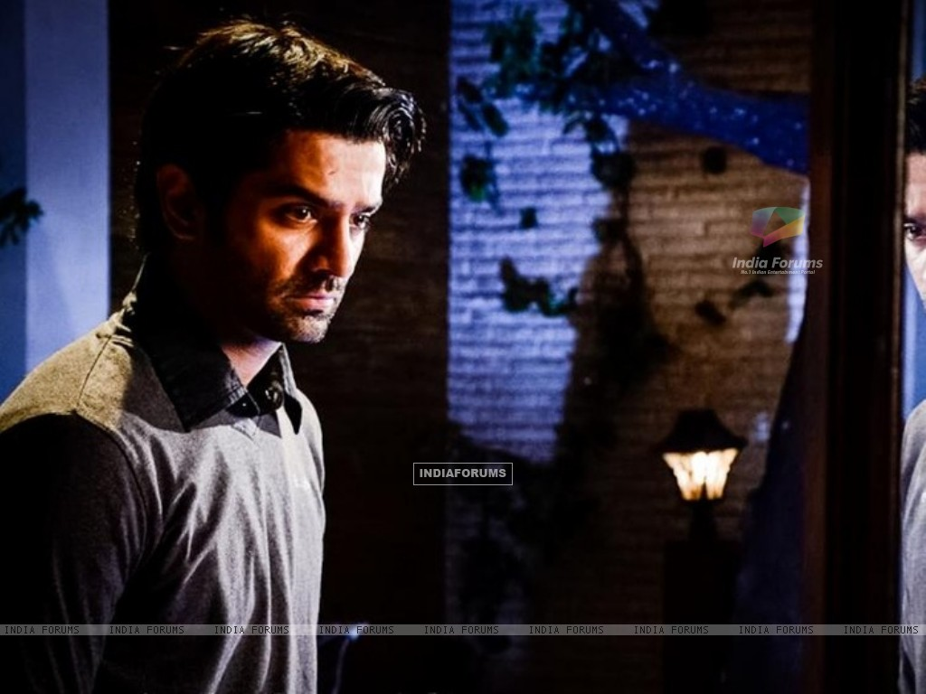 Barun Sobti shooting for IPKKND (228895) size:1024x768