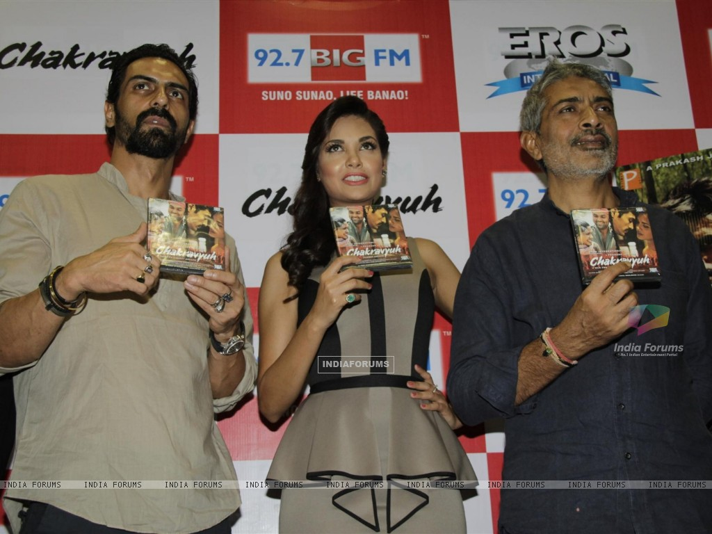 Music Launch Film Chakravyuh (229611) size:1024x768
