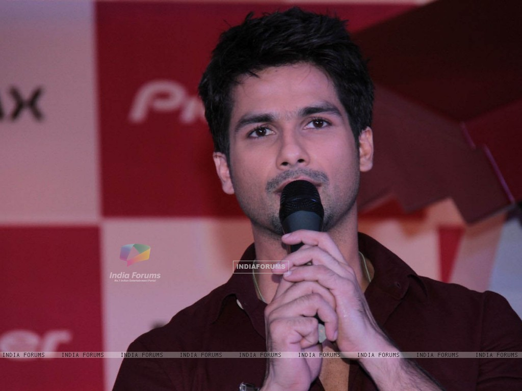 Shahid Kapoor launch new innovative range of Pioneer smart receivers n powerful speakers (232621) size:1024x768