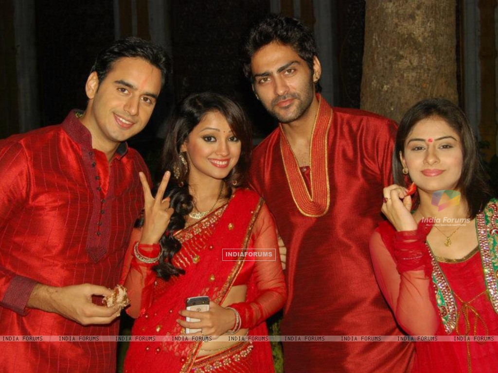 Amrit Manthan 200 episodes Celebration (234614) size:1024x768