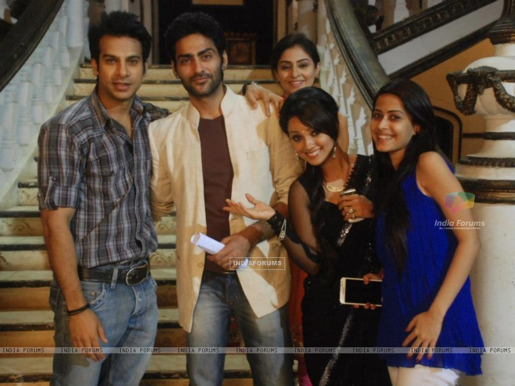 Amrit Manthan 200 episodes Celebration (234616) size:1024x768