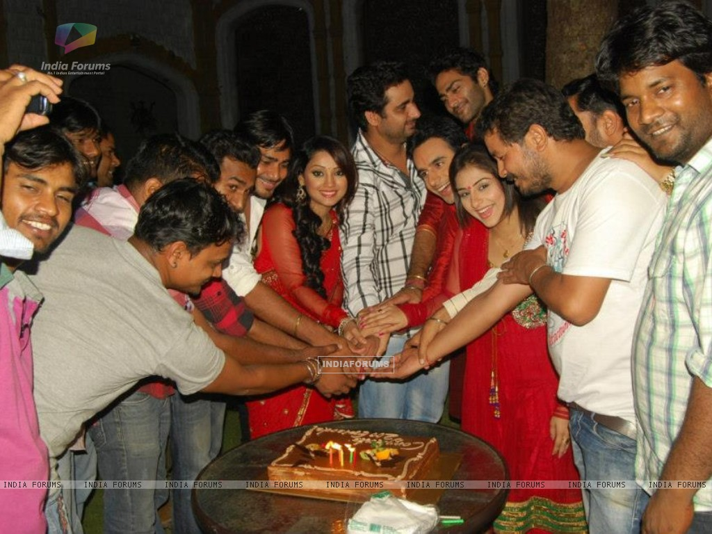 Amrit Manthan 200 episodes Celebration (234618) size:1024x768