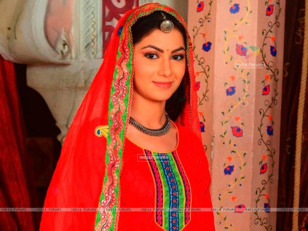 Sriti Jha as Jagya and Ganga in Balika Vadhu (258829) size:1024x768