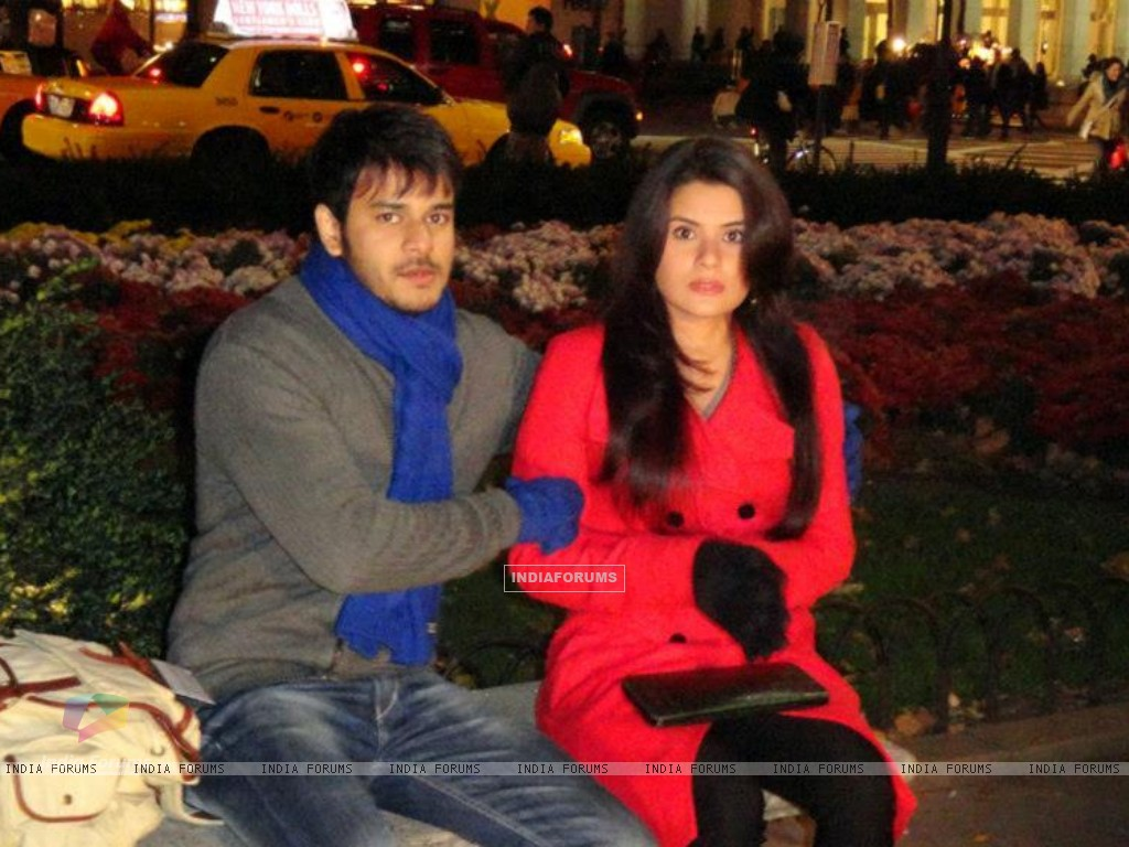 Jay and Shamin in USA (259550) size:1024x768