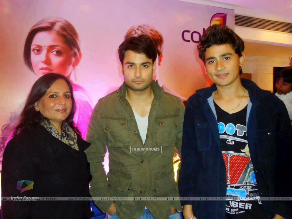 Vivian in promotinal event of Madhubala (272881) size:1024x768