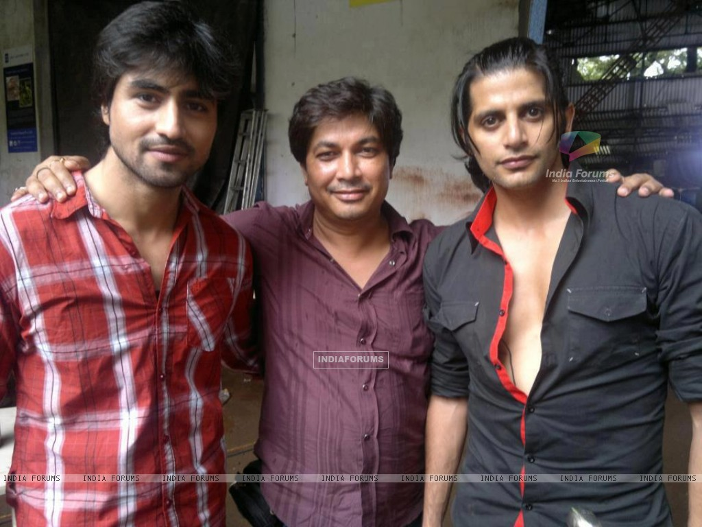 Harshad, Ismail and Karanvir (273224) size:1024x768