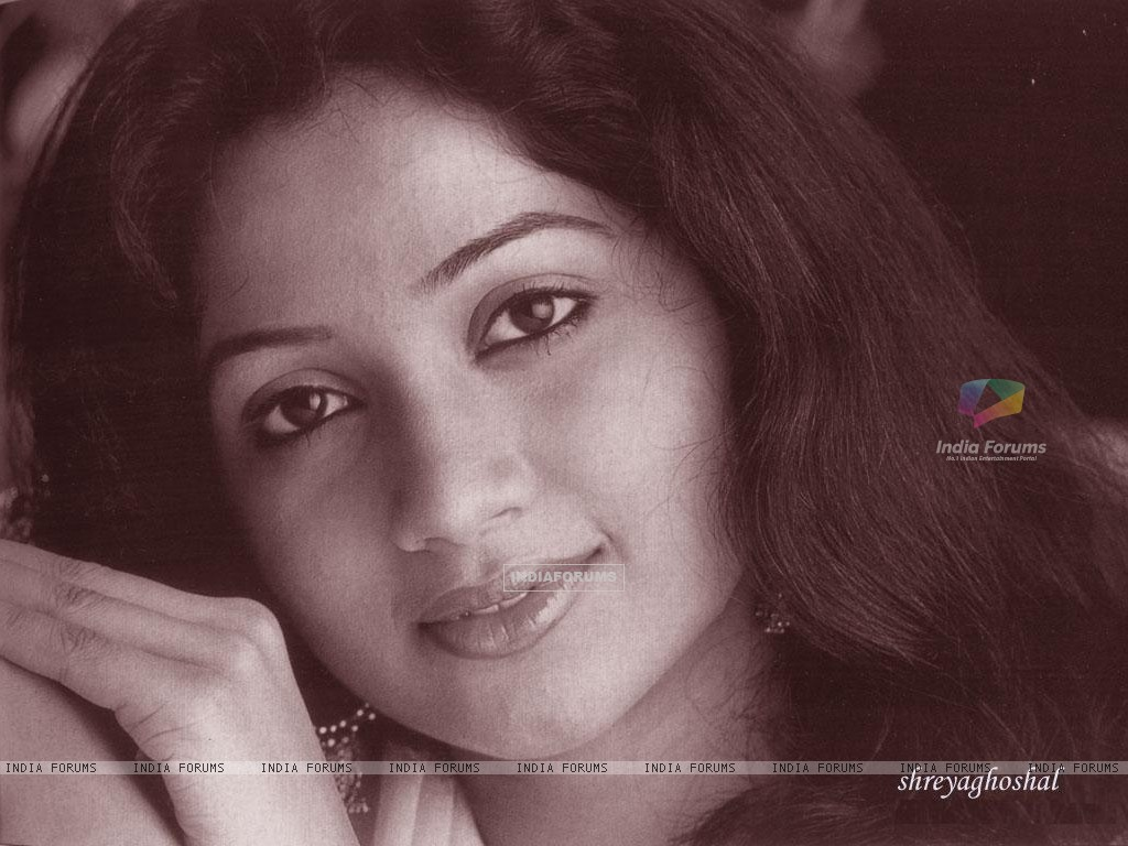 Shreya Ghoshal (28440) size:1024x768