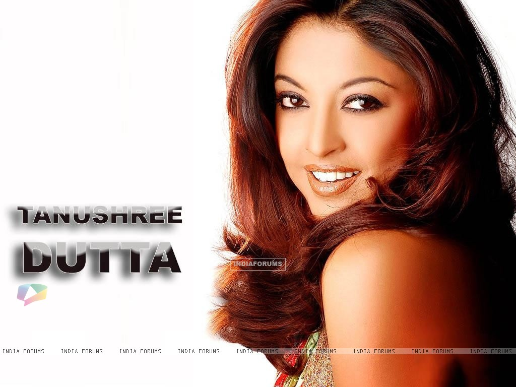 Tanushree Dutta - Wallpaper Hot