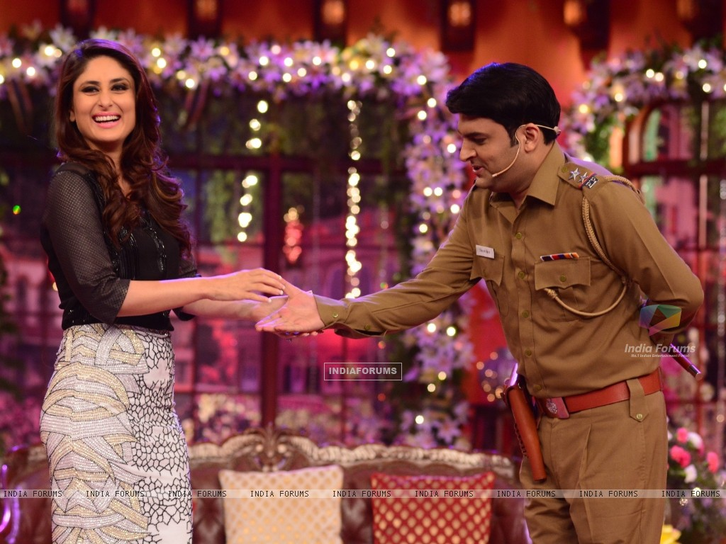 Comedy Nights With Kapil - Apne TV Hindi Serials