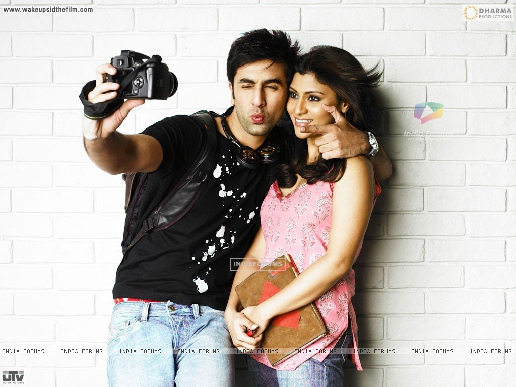Ranbir Kapoor and Konkona Sen looking gorgeous (37873) size:1024x768