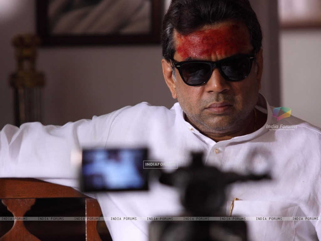 Paresh Rawal in Rann movie (41338) size:1024x768