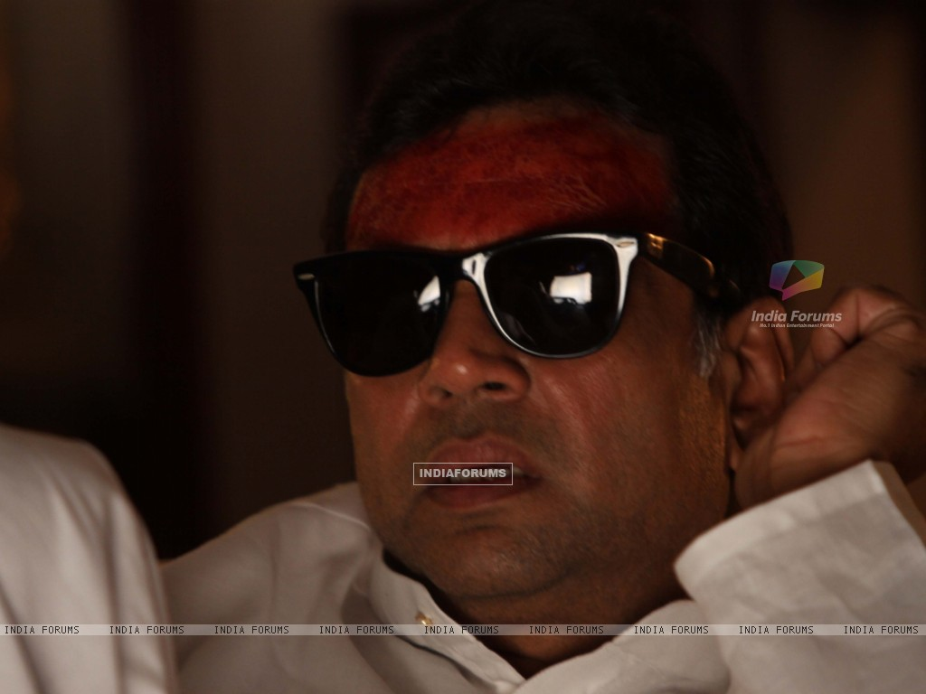 Still image of Paresh Rawal (41341) size:1024x768