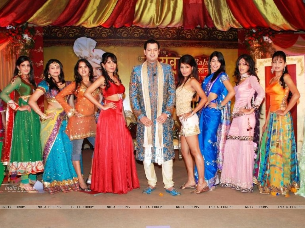 Still from the show Rahul Dulhaniya Le Jaayega (Swayamvar Season 2) (42093) size:1024x768